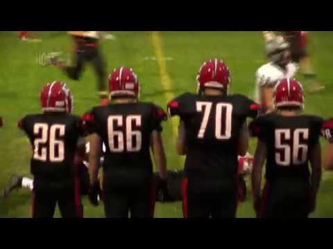 Varsity Football - Holliston v. Millis
