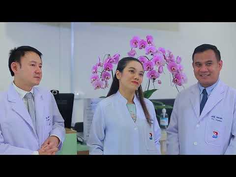 Royal Phnom Penh Hospital Presentation