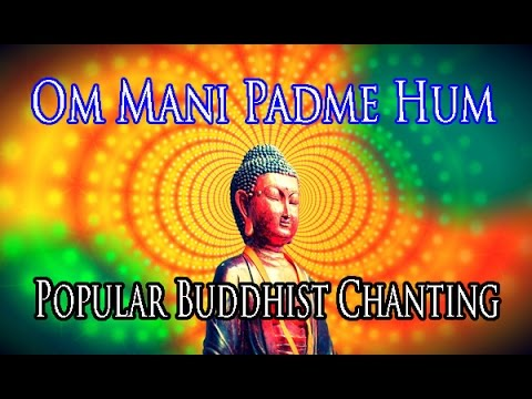 Om Mani Padme Hum Reverse Negative To Positive Mantra