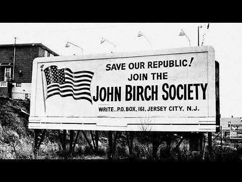John Birch Society: Fighting 100 Yrs Of Communism