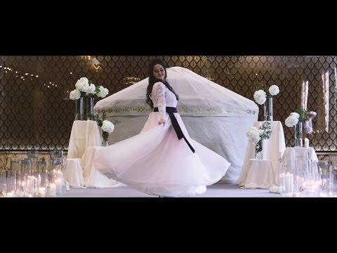 BASHKIR WEDDING INSPIRATION - III
