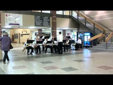 Northland Pines High School Band