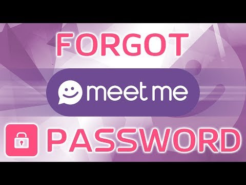 meetme confirmation code