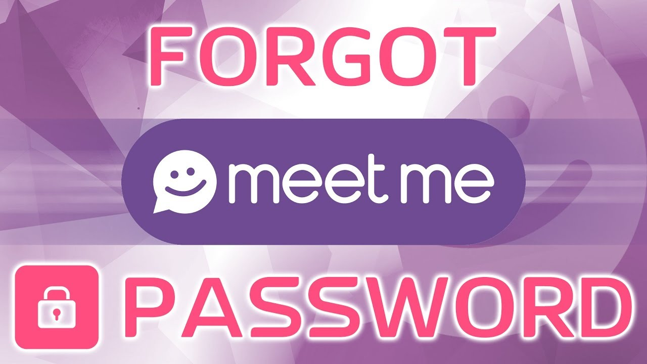 Meetme login with fb