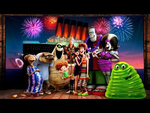 Hotel Transylvania 3 (2018) - Care to Dance? Scene (2/10) | Movieclips from YouTube · Duration:  2 minutes 11 seconds