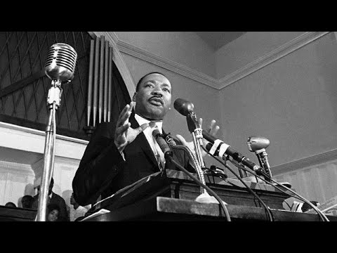 Dr. Martin Luther King's legacy of gratitude