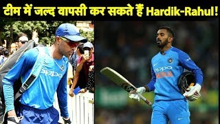 ALERT: BCCI Chief Wants Hardik Pandya & Rahul to Play for India Pending Inquiry | Koffee With Karan
