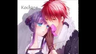 Nightcore - Kiss Me Again - We Are The In Crowd