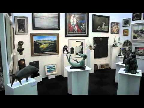 London Decorative Antiques Fair 2011