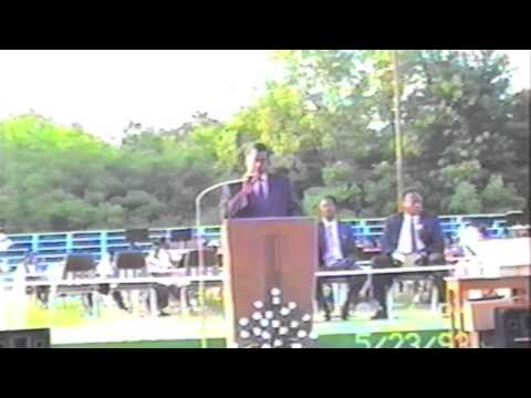 Noxubee County High School Class of 93 Graduation Video