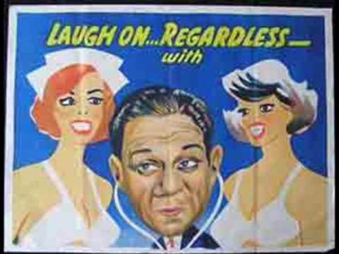ORIGINAL MOVIE POSTERS - Carry On Films British Comedy ...
