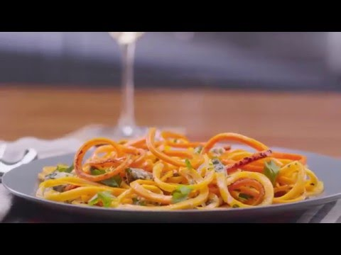 Get Inspired With The Spiralizer Kitchenaid Youtube
