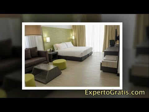 Holiday Inn Express Cartagena Bocagrande, Cartagena, Colombia
