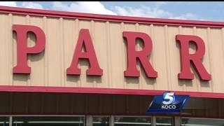 Custom car parts store Parr Automotive closing its doors