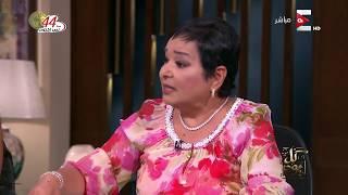 كل يوم - أنيسة حسون: تم إدارة مشكلة محو الأمية في مصر بطريقة غير صحيحة