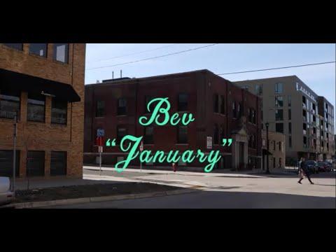 "Bev - ""January"""