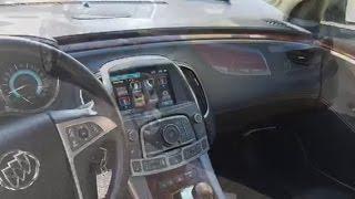 2012 Buick LaCrosse Memphis, Collierville, Bartlett, Germantown, Lakeland, TN U5545R