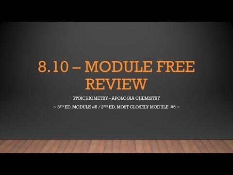 8.10 - Module 8 Free Review