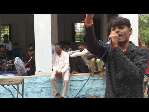 Super Gayk,sonu Singh Kushwah Basedi