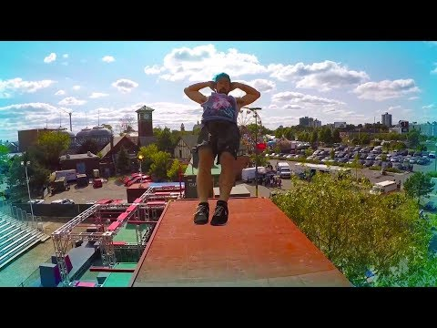 Epic Parkour & Freerunning 2017 - Spring to Life