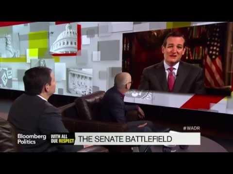 Sen. Ted Cruz: Democrats May Hold Senate