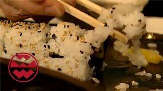 Sushi XXL: Wer wird Sushi Königin? Welt der Wunder