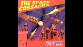 The Space Cossacks   Tsar Wars Full Album