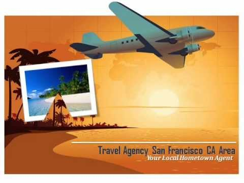 San Francisco Travel Agency: The Best Travel Agency in San Francisco