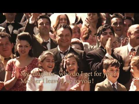 Godfather wedding song with english subtitles