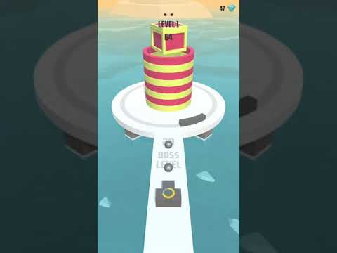 Fire Balls 3D Gameplay Trailer ANDROID GAMES On GplayG