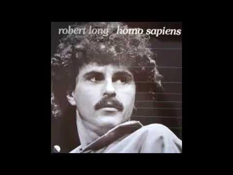 Robert Long - Dankbaar
