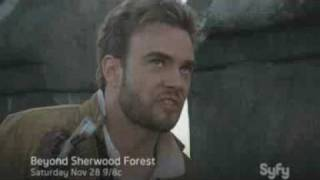 Robin Dunne - Beyond Sherwood Forest (SyFy Original Movie)