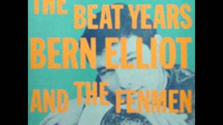 Bern Elliott and The Fenmen- Shake Sherry Shake