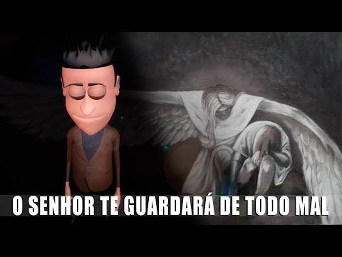 O SENHOR TE GUARDARÁ DE TODO MAL 🙏 | ANIMA GOSPEL