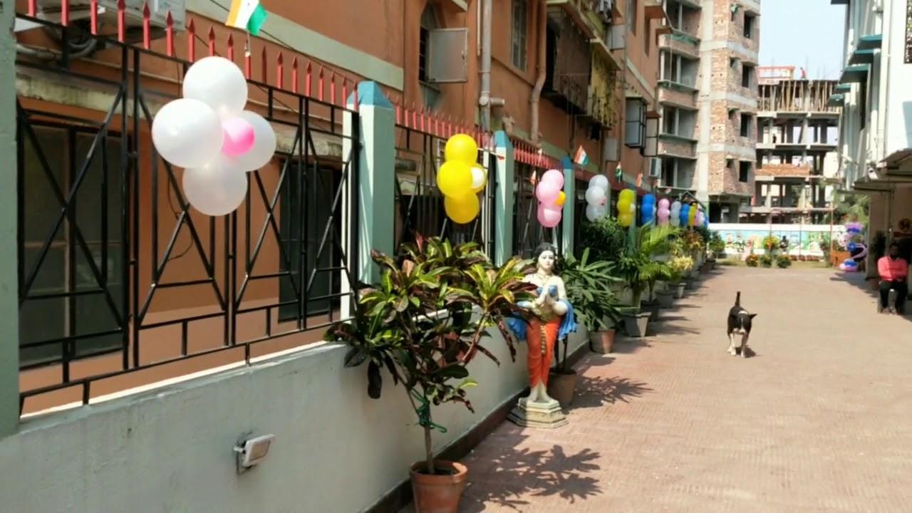 Birthday Balloon Decoration near me - YouTube
