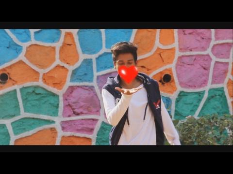 Valentine's special | dance on kisi se pyaar ho jaye | jubin nautiyal | freestyle | Rohan shinde |..