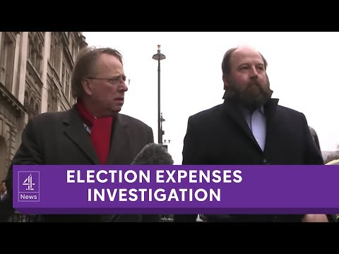 Election expenses: New emails reveal PM's top aide in central role in local campaign