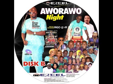 Download AWORAWO NIGHT FAZE 2-LATEST YORUBA FILMS VIDEO PREMIER