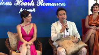 Direk RUEL shares BARBIE Imperial & other stars auditioned for the ARAW GABI leading lady role