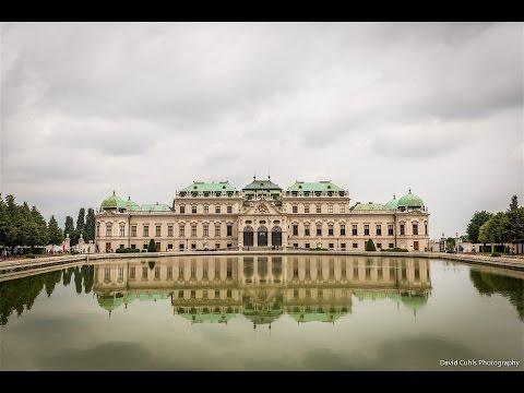 My Travel Diary EP.4 Vienna - Austria (Österreich)
