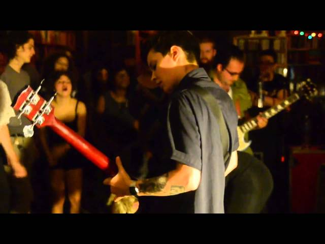 Priests - Live At Nice Price Books 6/29/2014