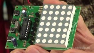 Анимированная светодиодная вывеска для ...(, 2012-02-11T01:12:59.000Z)