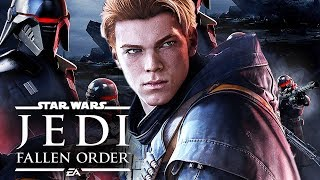 STAR WARS JEDI - FALLEN ORDER : A PRIMEIRA HORA