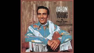Faron Young - Forgive Me Dear (432hz Remastered) YouTube Videos