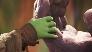 What You Need To Know About Gamora And Thanos' Relationship