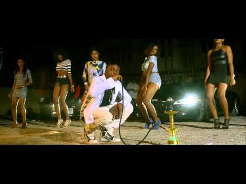 Danagog ft. Davido - Hookah (Official Music Video)