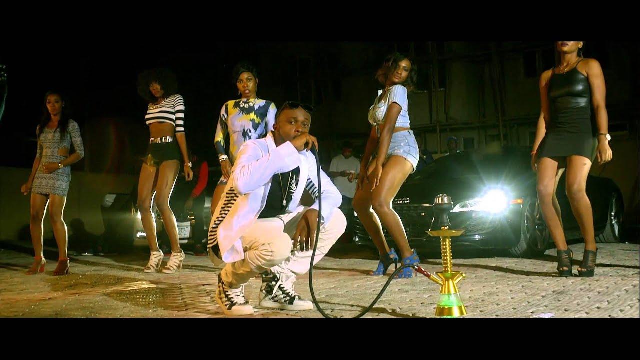 Download Danagog ft. Davido - Hookah (Official Music Video)