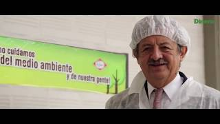 Historia de los fundadores de productos Ramo en Colombia