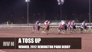 $246K Remington Park Derby