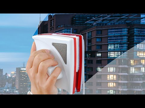 Magnetic Window Cleaner Review 2020 —— Does it work?
